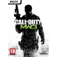 Pc Call Of Duty Modern Warfare 3