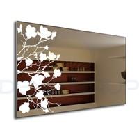 Led Işık Aydınlatmalı Ayna Model : LE3-014