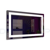 Led Işık Aydınlatmalı Ayna Model : LE3-021