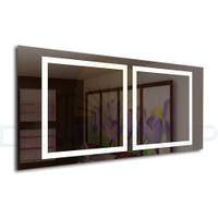 Led Işık Aydınlatmalı Ayna Model : LE3-023