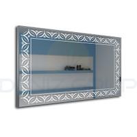 Led Işık Aydınlatmalı Ayna Model : LE3-041