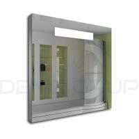 Led Işık Aydınlatmalı Ayna Model : LE3-084