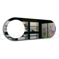 Led Işık Aydınlatmalı Ayna Model : LE3-095
