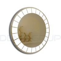 Led Işık Aydınlatmalı Ayna Model : LE3-105