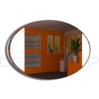 Led Işık Aydınlatmalı Ayna Model : LE3-109