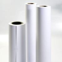Sistem 1270X50 Plotter Kağıdı 1. Hamur 80 Gr Rulo Kağıt 3 + 1 4 Lü Eko Paket