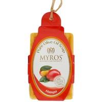 Myros Myros Mango Özlü Zeytinyağı Sabunu