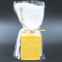 Myros Kayısı Özlü Zeytinyağı Sabunu - Hamam Kese Seti