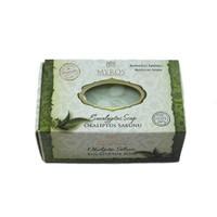 Myros 150 Gr. Myros Premium Okaliptus Özlü Zeytinyağı Sabunu