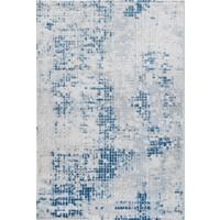 Je Veux Home Studio Halı 8004 Blue 100x200 cm