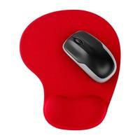 Hiper HMP-K20 Bilekli Jel Mouse Pad Kırmızı