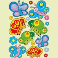 Decor Desing Çocuk Sticker KD45