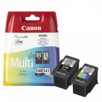 Canon Pg-540/Cl-541 MG2150, 3150, MX525 Multipack Kartuş