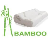 Bamboo Visco Boyun Destek Yastığı