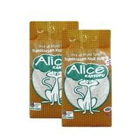 Alice Kartopu Topaklaşan Kedi Kumu 2x5 Kg
