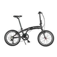 Soho 7.1 Gs Katlanır Bisiklet 2017