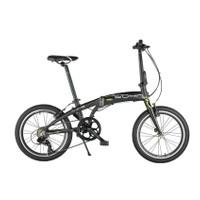 Soho 7.1 Ts Katlanır Bisiklet 2017
