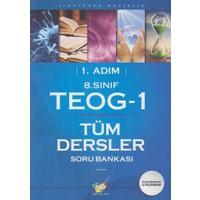Fdd Yayınları 8. Sınıf 1.Adım Teog-1 Tüm Dersler Soru Bankası
