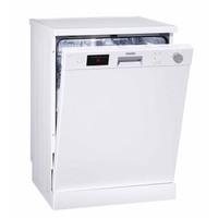 Vestel BM-401 A+ 4 Programlı Beyaz Bulaşık Makinesi