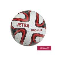 Petra Pro Club Futbol Topu