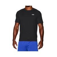 Under Armour Erkek Siyah T-Shirt 1228539-001