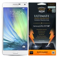 Buff Galaxy A7 Ekran Koruyucu Film Çizilmez