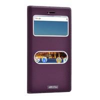 Gpack General Mobile Gm5 Plus Kılıf Dolce Mor