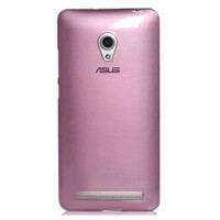 Mobil Shop Asus Zenfone 5 Kılıf 0.2MM Silikon