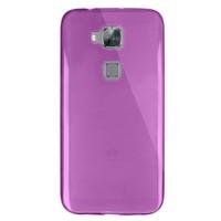 Gpack Huawei Ascend G8 Kılıf 0.2MM Silikon