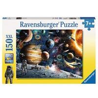 Adore Rpk100163 Uzay 150 Parça Puzzle Ravensburger