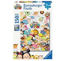 Adore Rpk100262 Tsum Tsum1 150 Parça Puzzle Ravensburger