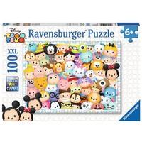 Adore Rpk105939 Tsum Tsum2 100 Parça Puzzle Ravensburger