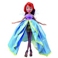 Adore Wxd1161400 Princess Magic Winx +4 Yaş