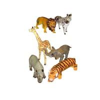 Bircan 82000 By.Boy.Vahşi Hayvanlar