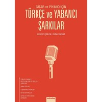 Gitar Ve Piyano İçin Türkçe Ve Yabancı Şarkılar