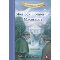 Klasikleri Okuyorum: Sherlock Holmes'Un Maceraları