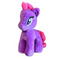 Can Oyuncak 25-Cn Peluş Renkli At