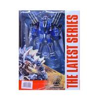 Can Oyuncak 006Ab Kutulu 5İn1 Trans.Robot