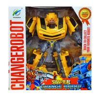 Can Oyuncak 6-8 Kutu Robot