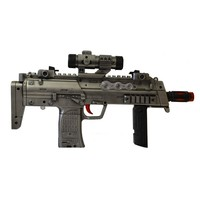 Can Oyuncak 8700Lx Poşet Pilli Silah