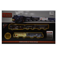 Can Oyuncak 19026C Tren Set