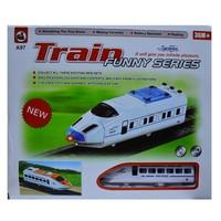 Can Oyuncak A97 Kutulu Pilli Hızlı Tren