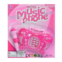 Can Oyuncak 047A-Wh Kart.Telefon