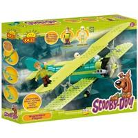 Cobi 23250 Scooby Doo Wing Walking 229 Parça