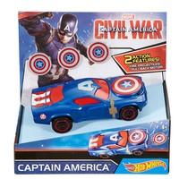 Mattel Dng11 Hw Marvel Delüks 7.5 İnch Araçlar