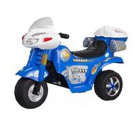 Nil Deniz 65032 Akülü Motor Mavi 6V