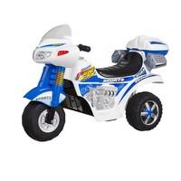 Nil Deniz 65039 Akülü Motor Beyaz 6V