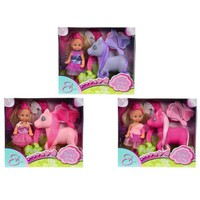 Simba 5738667Sl.Evis Little Fairy Ponny