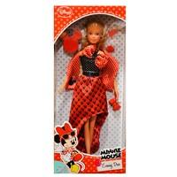 Simba 05745874 Disney Mini Mouse Evening Dress