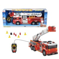 Simba 3442889 International Fire Rescue .Try Me 62 Cm